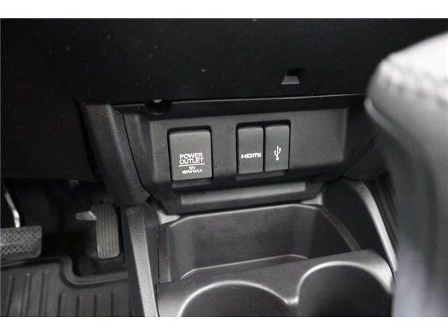 2017 Honda Fit EX-L Navi (Stk: P19-51) in Huntsville - Image 36 of 40