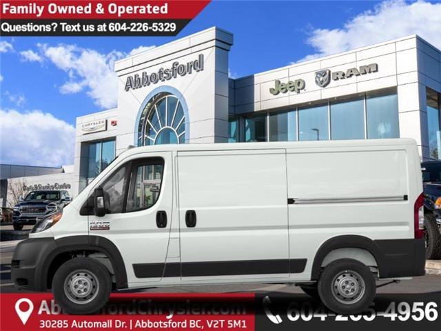 2019 RAM ProMaster 1500 Low Roof (Stk: K528788) in Abbotsford - Image 1 of 1