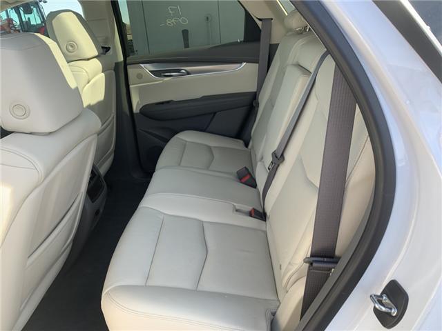 2017 Cadillac XT5 Premium Luxury (Stk: 21763) in Pembroke - Image 4 of 11
