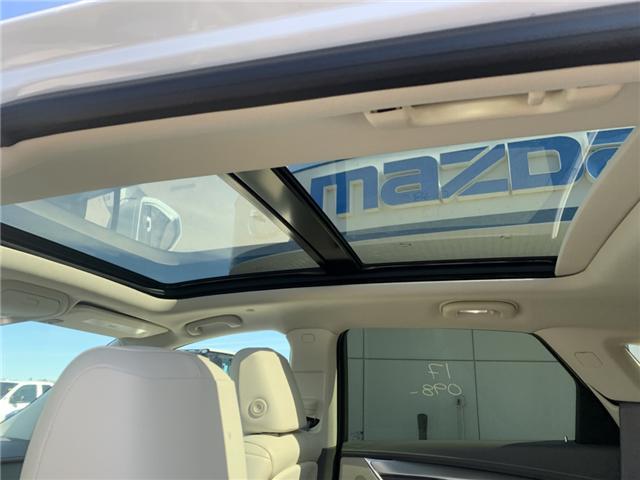 2017 Cadillac XT5 Premium Luxury (Stk: 21763) in Pembroke - Image 5 of 11