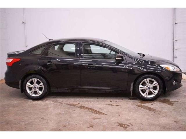 2013 Ford Focus SE - MANUAL * HANDSFREE * CRUISE * A/C (Stk: B3636) in Cornwall - Image 1 of 30