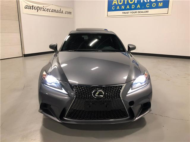 2016 Lexus IS 300 Base (Stk: H0282) in Mississauga - Image 2 of 28