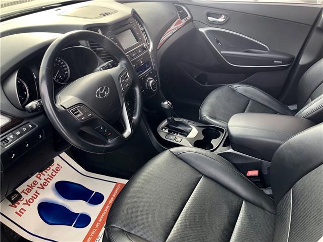 2018 Hyundai Santa Fe Sport 2.4 SE (Stk: 515831) in Toronto - Image 9 of 14
