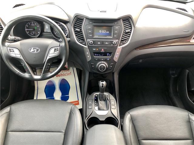 2018 Hyundai Santa Fe Sport 2.4 SE (Stk: 515831) in Toronto - Image 12 of 14