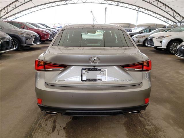 2018 Lexus IS 350 Base (Stk: LU0241) in Calgary - Image 6 of 23