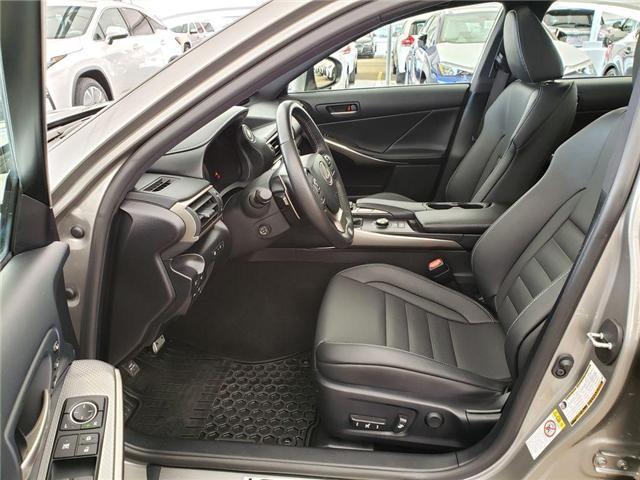 2018 Lexus IS 350 Base (Stk: LU0241) in Calgary - Image 12 of 23