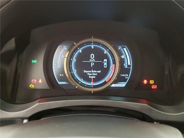 2018 Lexus IS 350 Base (Stk: LU0241) in Calgary - Image 23 of 23