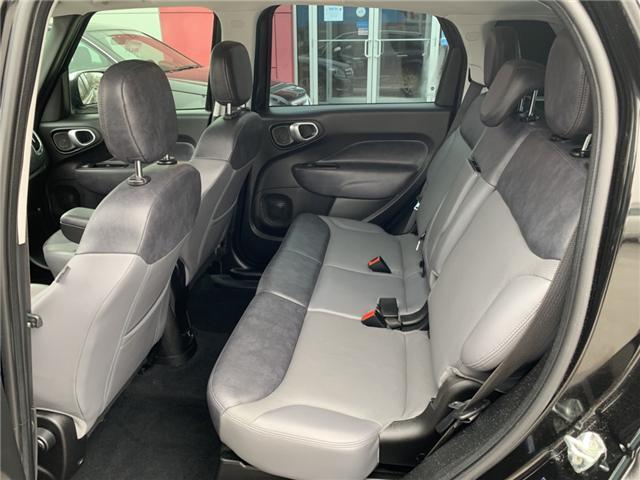 2015 Fiat 500L Lounge (Stk: FZ034544) in Sarnia - Image 12 of 23