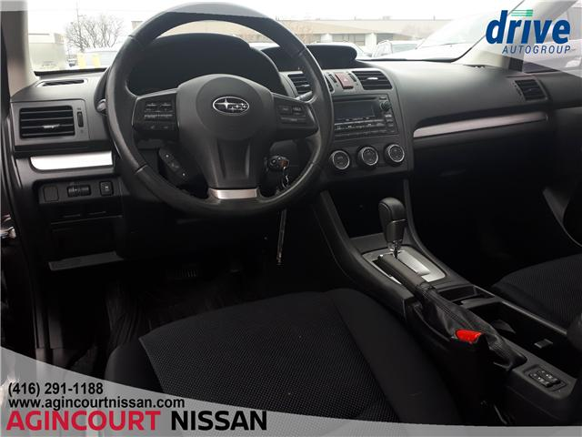 2012 Subaru Impreza 2.0i Touring Package (Stk: U12484) in Scarborough - Image 2 of 26