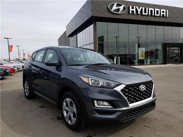 2019 Hyundai Tucson Essential w/Safety Package (Stk: 29176) in Saskatoon - Image 1 of 18