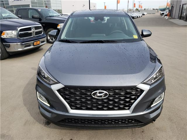 2019 Hyundai Tucson Essential w/Safety Package (Stk: 29176) in Saskatoon - Image 2 of 18