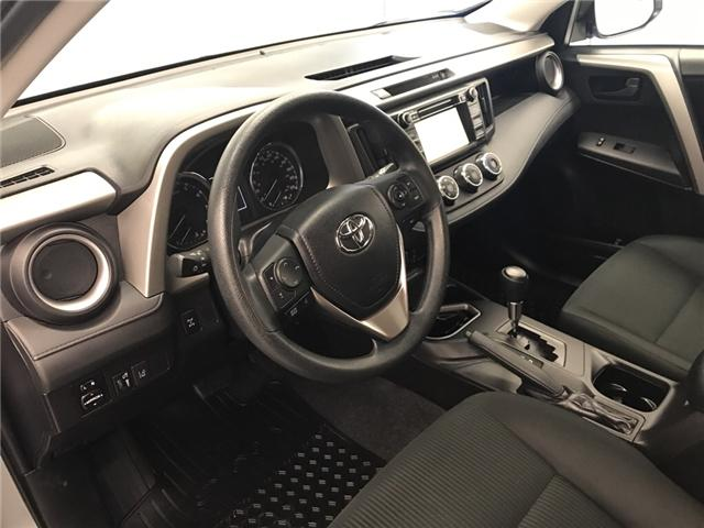 2018 Toyota RAV4 LE (Stk: 205047) in Lethbridge - Image 13 of 25