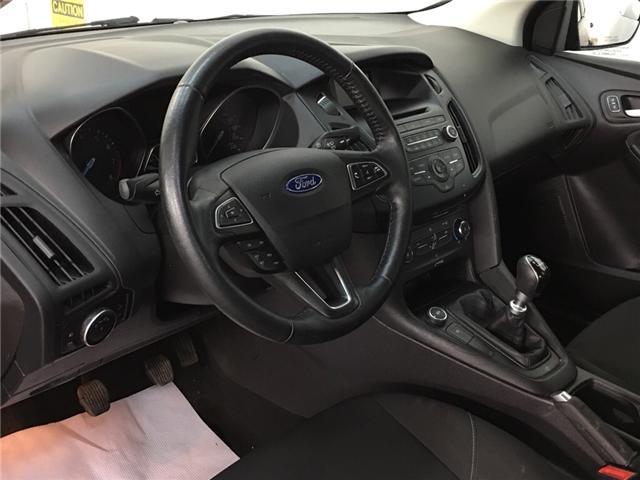 2015 Ford Focus SE (Stk: 34803J) in Belleville - Image 15 of 24