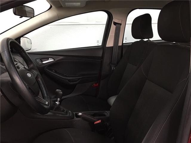 2015 Ford Focus SE (Stk: 34803J) in Belleville - Image 9 of 24