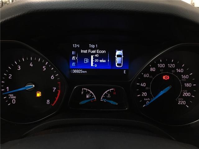 2015 Ford Focus SE (Stk: 34803J) in Belleville - Image 11 of 24