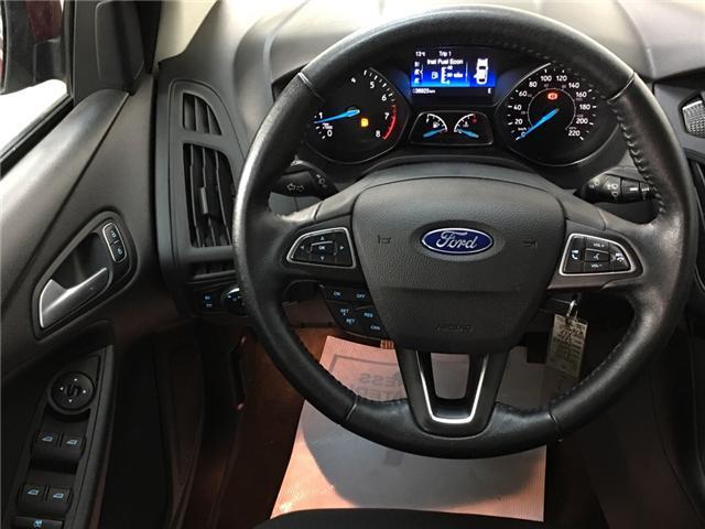2015 Ford Focus SE (Stk: 34803J) in Belleville - Image 14 of 24