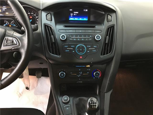 2015 Ford Focus SE (Stk: 34803J) in Belleville - Image 7 of 24