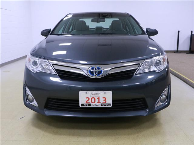 2013 Toyota Camry Hybrid XLE (Stk: 195289) in Kitchener - Image 19 of 29