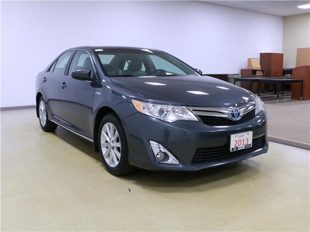 2013 Toyota Camry Hybrid XLE (Stk: 195289) in Kitchener - Image 4 of 29