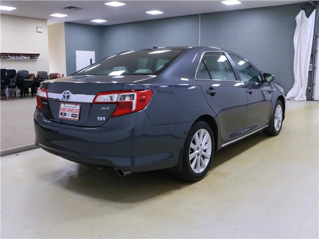 2013 Toyota Camry Hybrid XLE (Stk: 195289) in Kitchener - Image 3 of 29