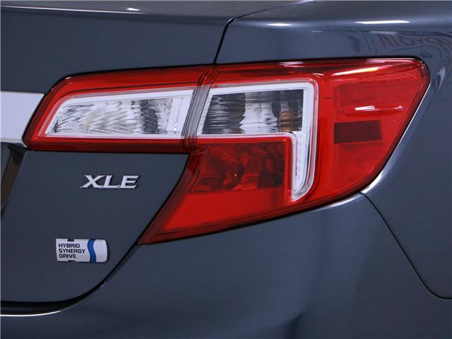 2013 Toyota Camry Hybrid XLE (Stk: 195289) in Kitchener - Image 23 of 29