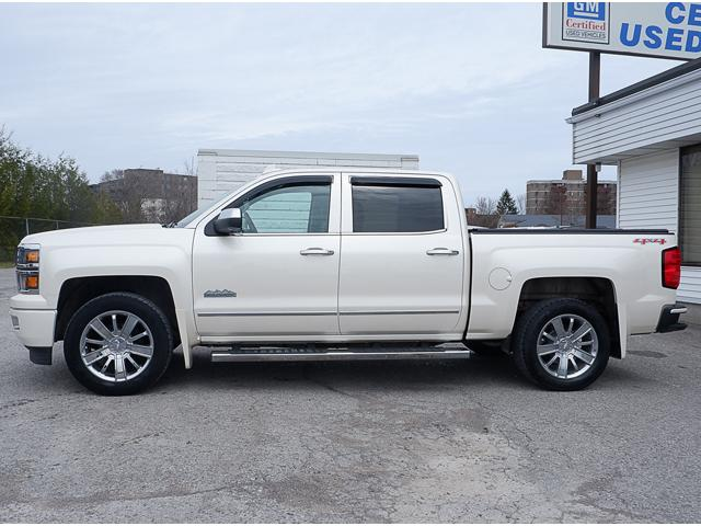 2015 Chevrolet Silverado 1500 High Country (Stk: 19481A) in Peterborough - Image 2 of 21