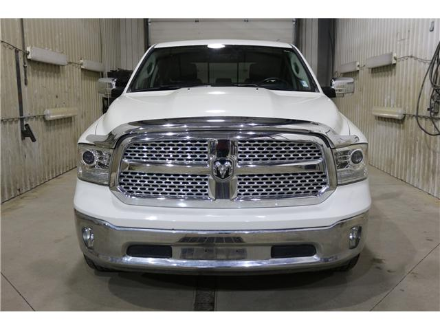 2017 RAM 1500 Laramie (Stk: KT035A) in Rocky Mountain House - Image 2 of 29
