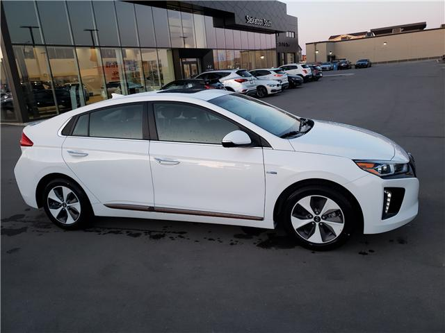 2019 Hyundai Ioniq EV Ultimate (Stk: 29177) in Saskatoon - Image 3 of 19