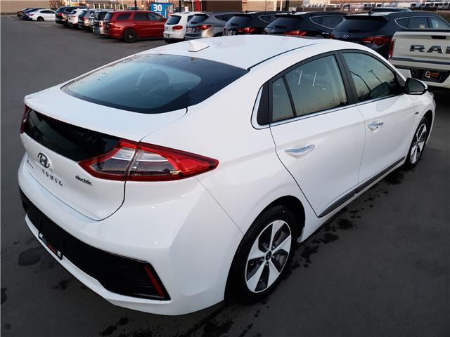 2019 Hyundai Ioniq EV Ultimate (Stk: 29177) in Saskatoon - Image 4 of 19