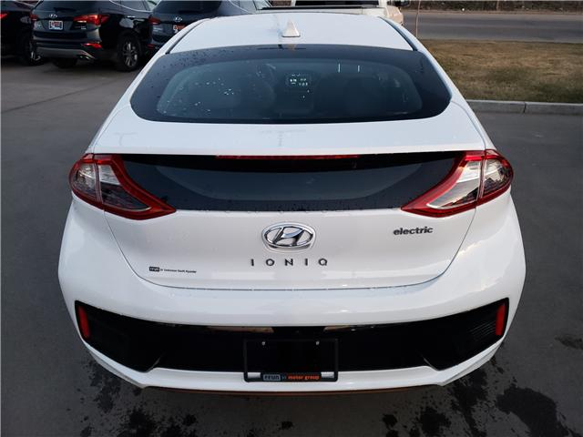 2019 Hyundai Ioniq EV Ultimate (Stk: 29177) in Saskatoon - Image 5 of 19