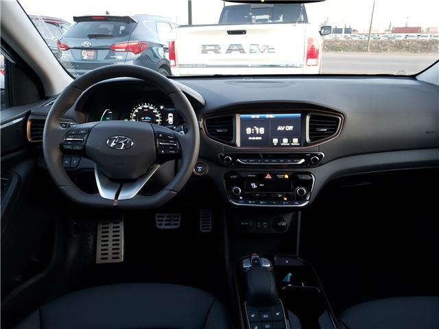 2019 Hyundai Ioniq EV Ultimate (Stk: 29177) in Saskatoon - Image 13 of 19
