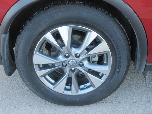 2015 Nissan Murano SL (Stk: 2888) in Okotoks - Image 20 of 23