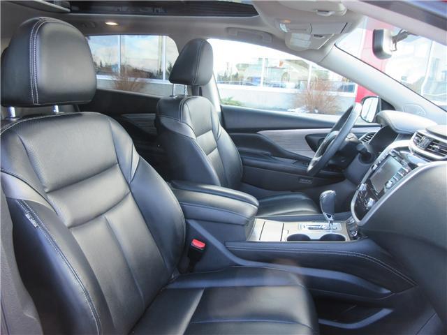 2015 Nissan Murano SL (Stk: 2888) in Okotoks - Image 2 of 23