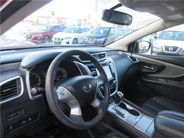 2015 Nissan Murano SL (Stk: 2888) in Okotoks - Image 5 of 23