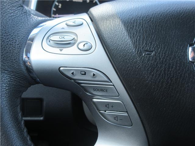 2015 Nissan Murano SL (Stk: 2888) in Okotoks - Image 15 of 23