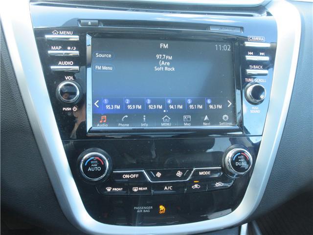 2015 Nissan Murano SL (Stk: 2888) in Okotoks - Image 9 of 23