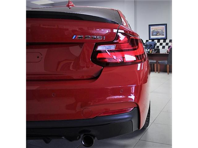 2016 BMW M235i  (Stk: ) in Bolton - Image 12 of 28