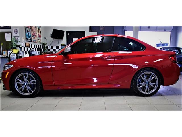 2016 BMW M235i  (Stk: ) in Bolton - Image 2 of 28