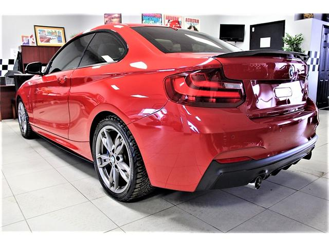 2016 BMW M235i  (Stk: ) in Bolton - Image 3 of 28