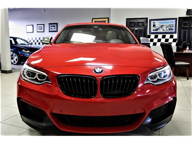 2016 BMW M235i  (Stk: ) in Bolton - Image 8 of 28