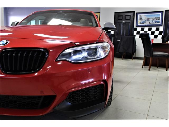 2016 BMW M235i  (Stk: ) in Bolton - Image 9 of 28