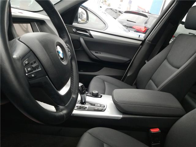 2015 BMW X3 xDrive28i (Stk: OP10291) in Mississauga - Image 9 of 17
