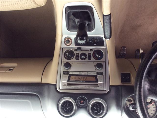 2004 Mazda MX-5 Miata GT (Stk: 19016A) in Owen Sound - Image 12 of 14