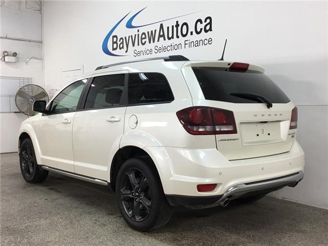 2018 Dodge Journey Crossroad (Stk: 34847J) in Belleville - Image 5 of 30