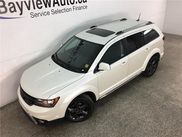 2018 Dodge Journey Crossroad (Stk: 34847J) in Belleville - Image 2 of 30