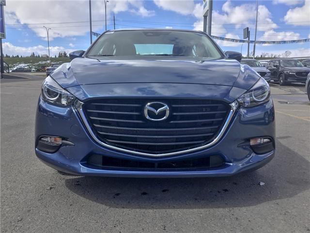 2018 Mazda Mazda3 GS (Stk: K7816) in Calgary - Image 2 of 17