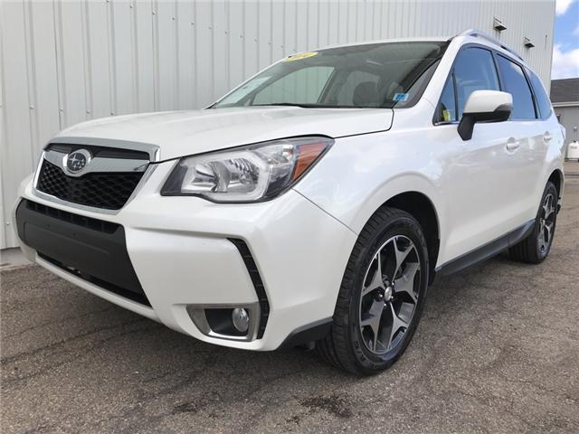 2014 Subaru Forester 2.0XT Limited Package (Stk: PRO0515DA) in Charlottetown - Image 1 of 21