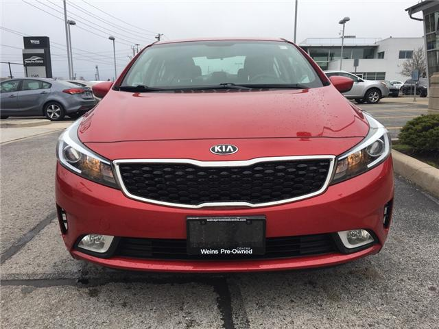 2017 Kia Forte LX+ (Stk: 1638W) in Oakville - Image 2 of 26