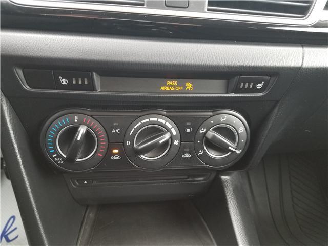 2015 Mazda Mazda3 GS (Stk: M19073A) in Saskatoon - Image 20 of 24