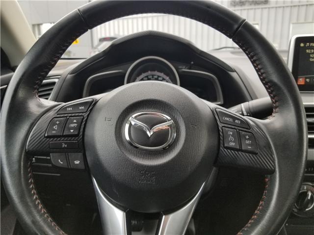 2015 Mazda Mazda3 GS (Stk: M19073A) in Saskatoon - Image 10 of 24